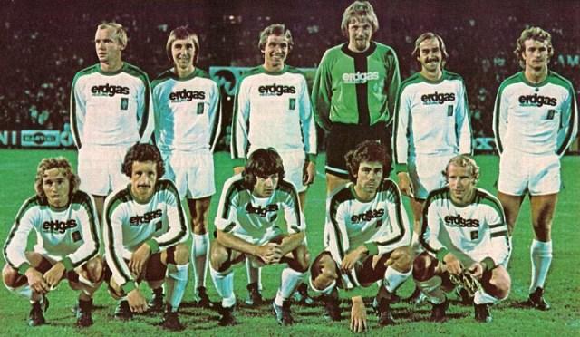 Esquadrão Imortal – Borussia Mönchengladbach 1970-1979