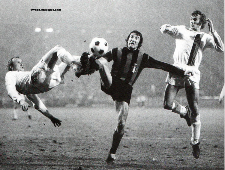 Inter Monchengladbach 1971