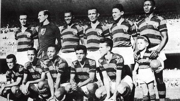 Esquadrão Imortal – Flamengo 1953-1961