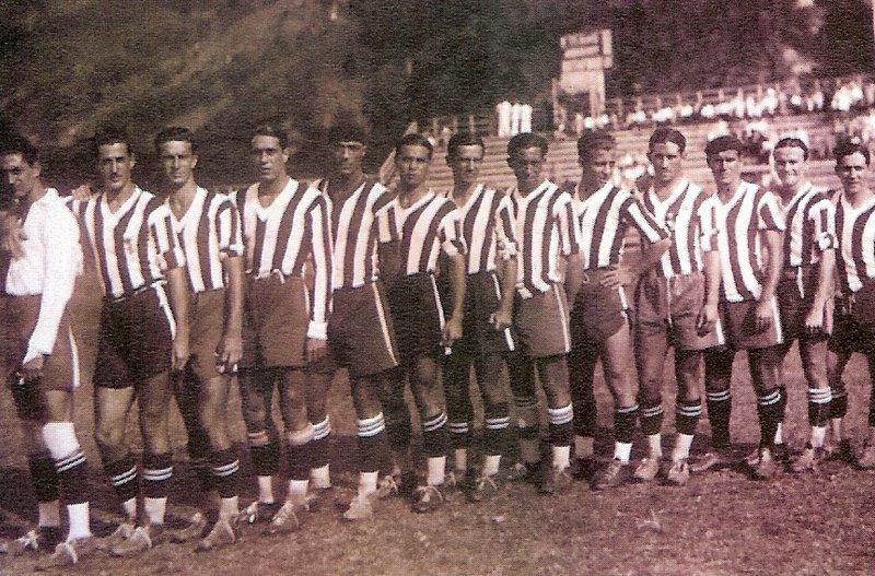 Time_Botafogo_1932