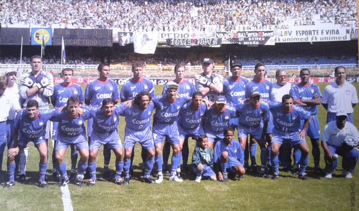 Resultado de imagem para São Caetano 2000