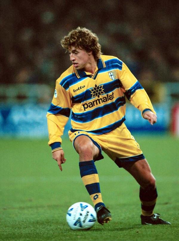 Crespo Parma