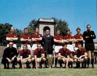 1963 Milan