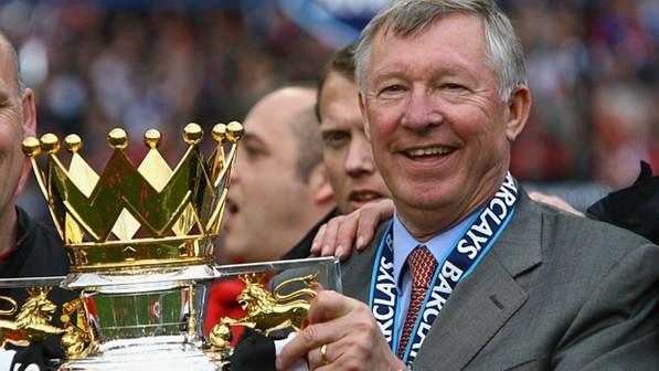 Técnico Imortal – Alex Ferguson