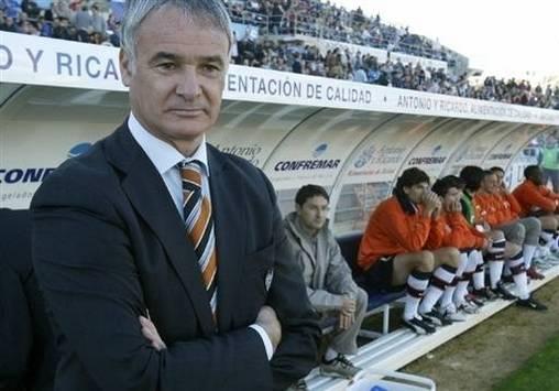 O italiano Ranieri chegou ao Valencia para arrumar a casa e colocar o time na rota das conquistas.