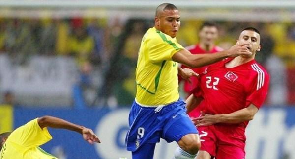 Ronaldo acabou com o sonho turco na semifinal.