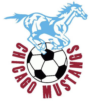 Chicago_Mustangs_logo