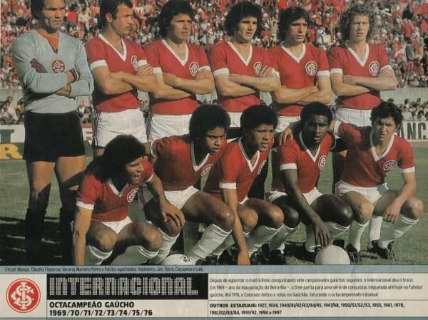 Internacional 1976
