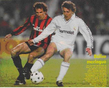 real ac milan 1989 photo 2