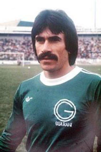 Zenon, um dos carrascos do Inter nos 3 a 0 do Bugre.