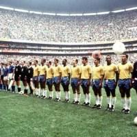 Jogos Eternos – Brasil 4x1 Itália 1970