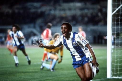 ... E Juary vira o jogo: Porto campeão da Europa!