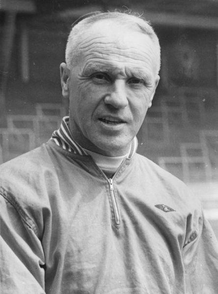 Bill Shankly -1733891