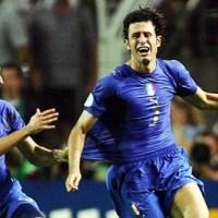 Jogos Eternos – Alemanha 0x2 Itália 2006