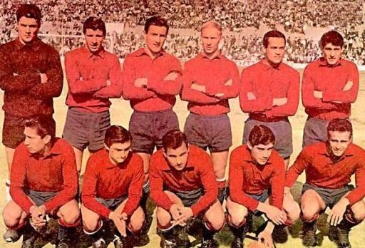 Esquadrão Imortal – Independiente 1963-1967