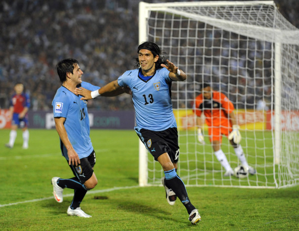 Uruguay+v+Costa+Rica+2010+FIFA+World+Cup+Qualifiers+3WQcTXa_tRml