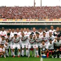 Esquadrão Imortal – São Paulo 2006-2008