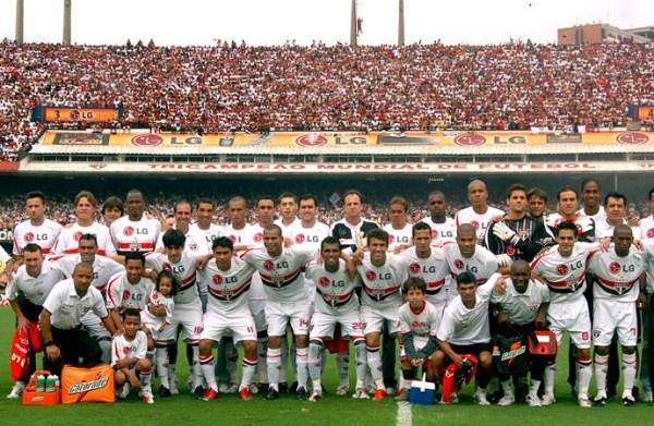 CAMPEONATO BRASILEIRO 2006