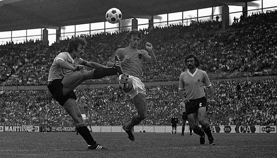 Holanda-x-Uruguai-1974