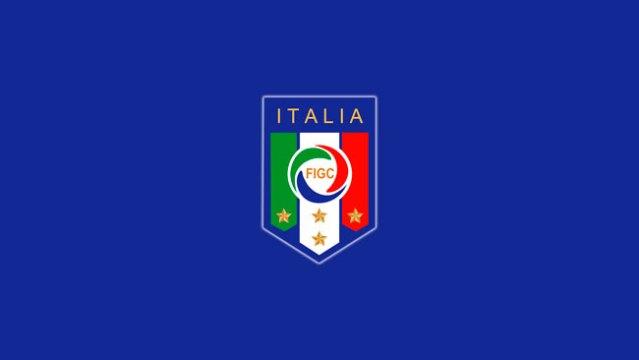 História da Camisa da Itália