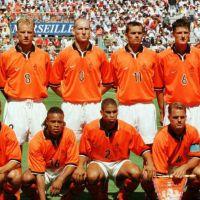 Seleções Imortais - Holanda 1998-2000