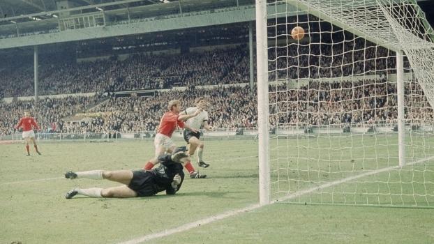 Jogos Eternos – Inglaterra 4×2 Alemanha 1966