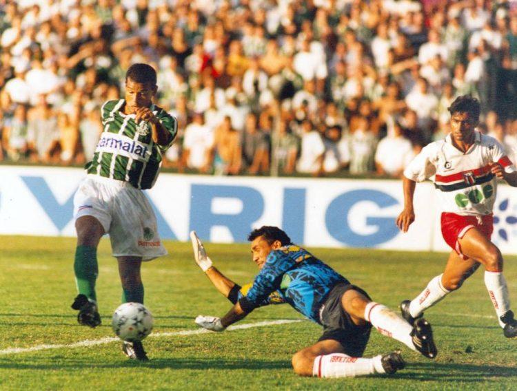 Esquadrão Imortal - Palmeiras 1996 - Imortais do Futebol dcebb6cde7bbf
