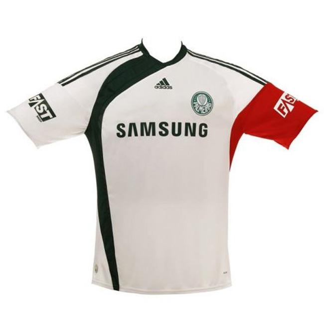 História da Camisa do Palmeiras - Imortais do Futebol afb2b76b9b12f