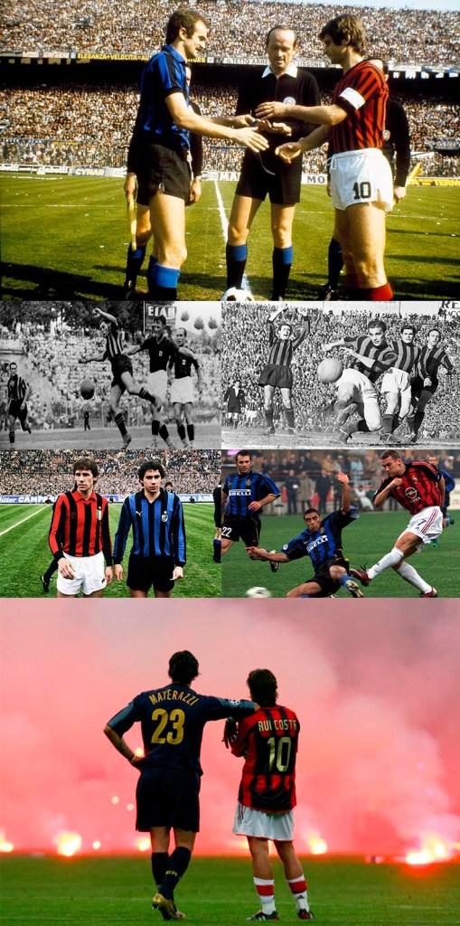 Inter x Milan – Derby della Madonnina