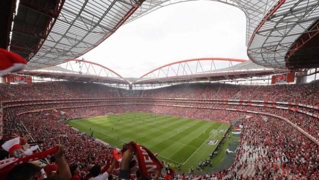 Estádio da Luz – A Catedral Encarnada