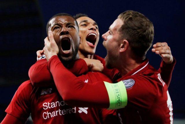 Jogos Eternos – Liverpool 4×0 Barcelona 2019