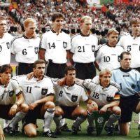 Seleções Imortais - Alemanha 1996