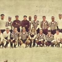 Esquadrão Imortal - Atlético-MG 1950-1956