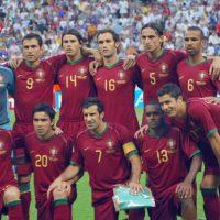 Seleções Imortais - Portugal 2004-2006