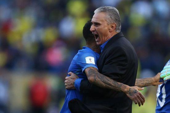 Tite à beira de fazer história: caso vença a Copa América novamente, treinador realizará feito inédito pelo Brasil