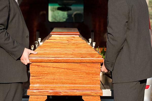 Loritts Neilson Funeral Home Dayton Ohio