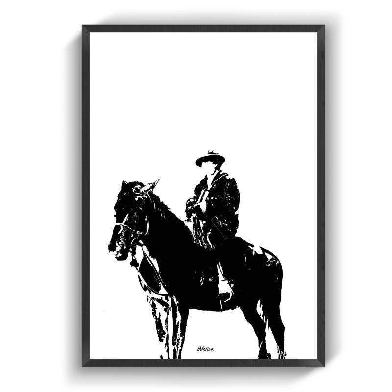 Cowboy'en