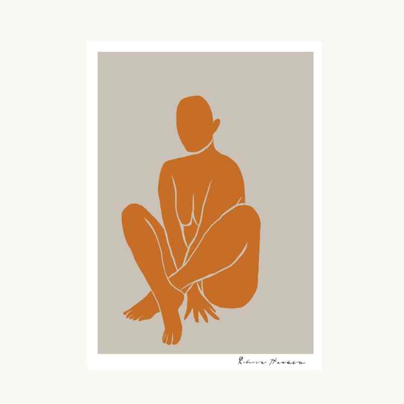 Hanna Orange