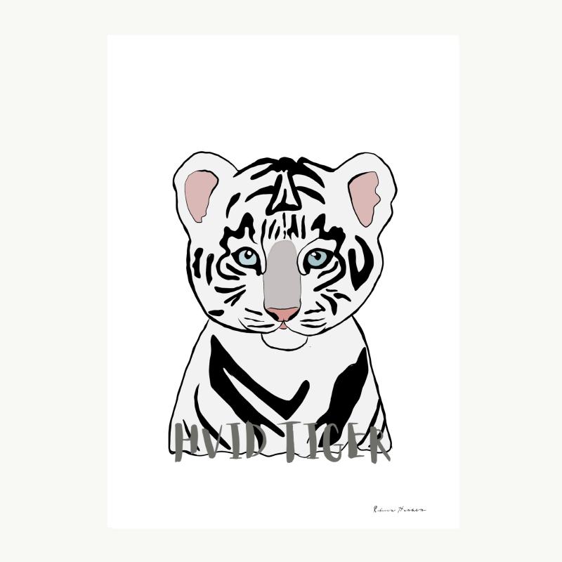 Hvid tiger II