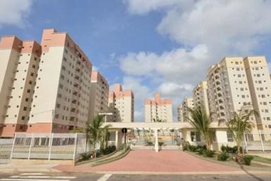 Varandas Grand Park, apartamentos no Calhau com 3 quartos, 74m² a 87m², perto da Praia 5