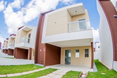 Portal do Araçagy, Casa Duplex no Araçagy, 3 quartos, 124m², São Luís MA 9