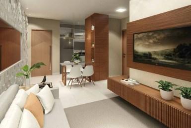 Jardim Di Napoli, apartamentos na Estrada da Maioba, 2 quartos, 42 e 45m², São Luís MA. 12