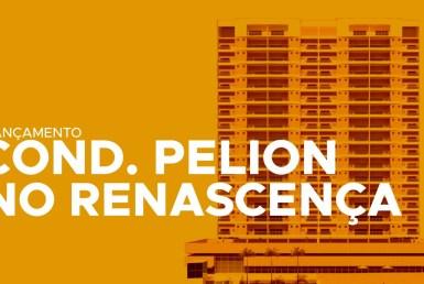 Condomínio Pelion, Renascença II, 4 Suítes, 191m² 4
