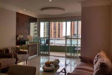 Condomínio Fiorde, Apartamento no Renascença II, 4 suítes, 152m² 14