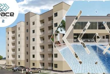 Space Calhau 2 [Lançamento] Apartamento no Calhau, 2 e 3 quartos, até 2 vagas 17