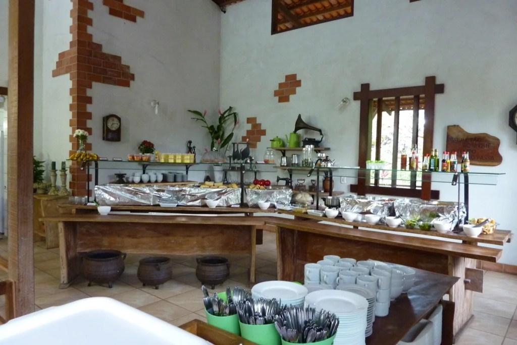 Nas férias ou não, viva intensamente a natureza no Viveiro Tracoá em São Luís MA 3