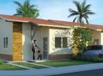 Condomínio Giovana, casas de 2 quartos, 51m², Estrada de Ribamar, São Luís MA 10