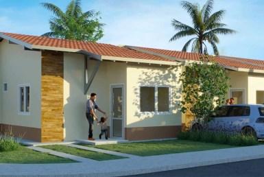 Condomínio Giovana, casas de 2 quartos, 51m², Estrada de Ribamar, São Luís MA 19