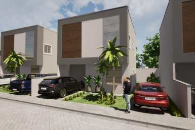 Veleiros do Eldorado II, Casa Duplex, Turú, 4 quartos, 3 suítes, São Luís MA 6