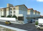 Jardins do Turú 3, Apartamento no Turú, 2 e 3 quartos, 54 a 72m², São Luís MA 14